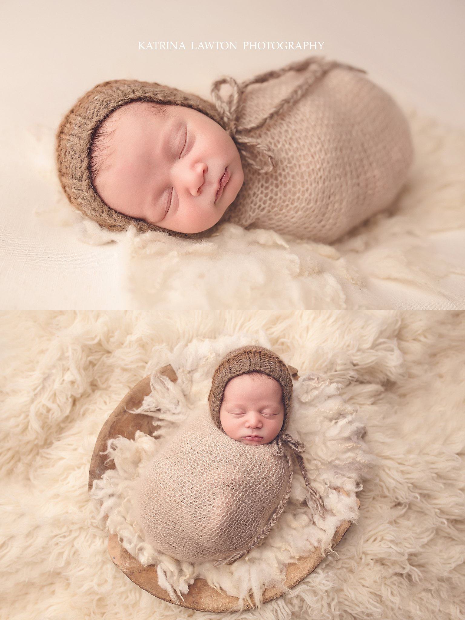 Massachusetts Newborn Session | Katrina Lawton Photography